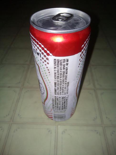 Henry's Hard Sparkling Water Strawberry Kiwi 12-pk $14 99